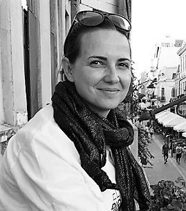 Кристина Савова